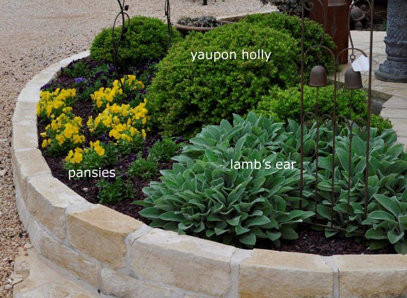 North Texas Landscaping Design